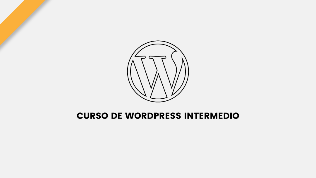 Curso de WordPress Intermedio