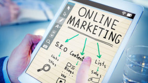 Funciones y características de un consultor de marketing online