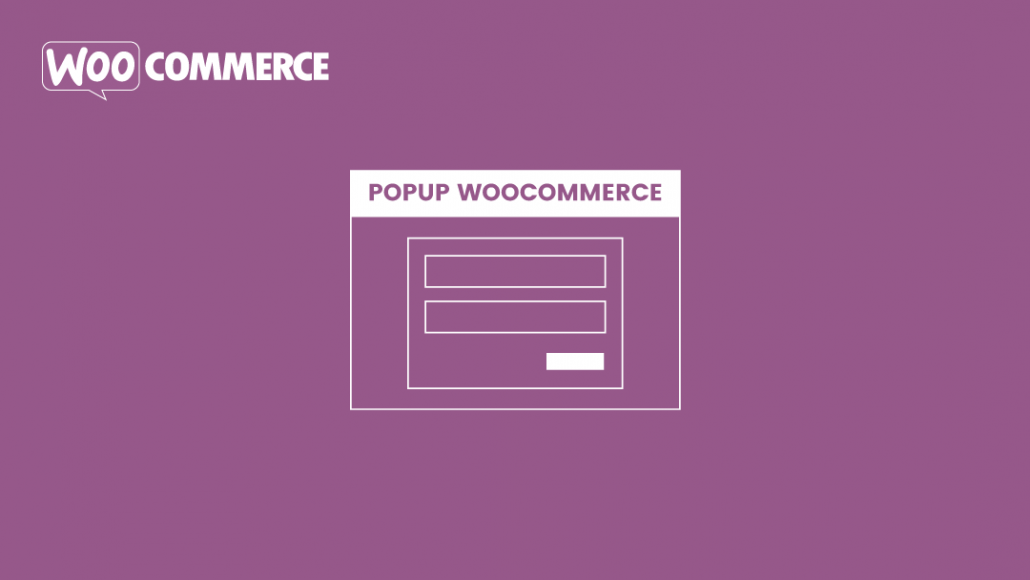 login Popup WooCommerce