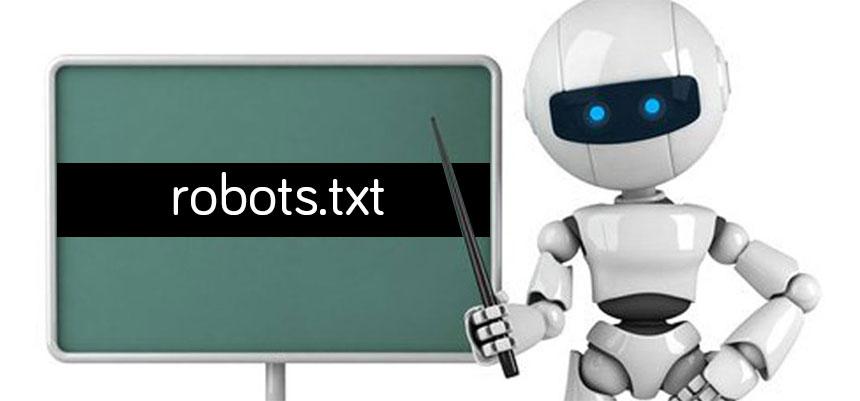 robots txt para wordpress