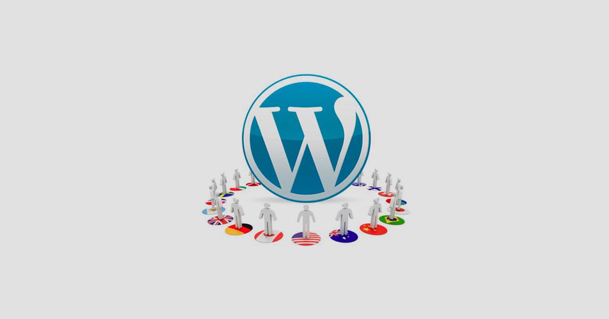 Traducir o cambiar textos de WordPress con Loco Translate