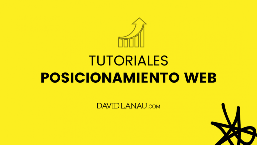 tutoriales SEO