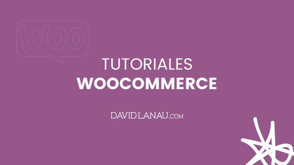 tutoriales de woocommerce